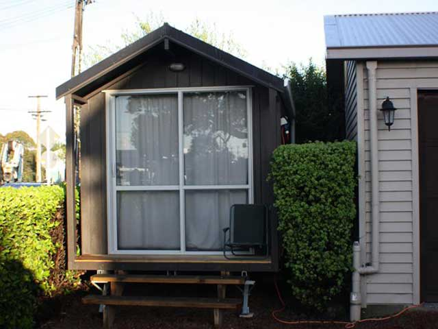 Do you need a spare room? Rent a Portable Room For $80 a Week!