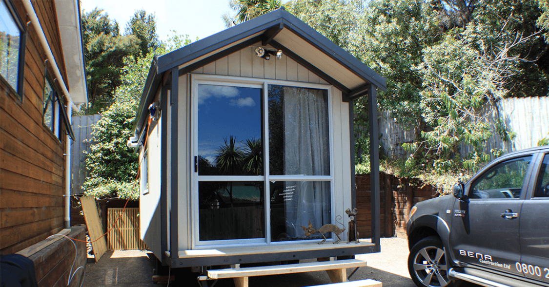 Affordable Amp Versatile Portable Cabins For Sale In Nz