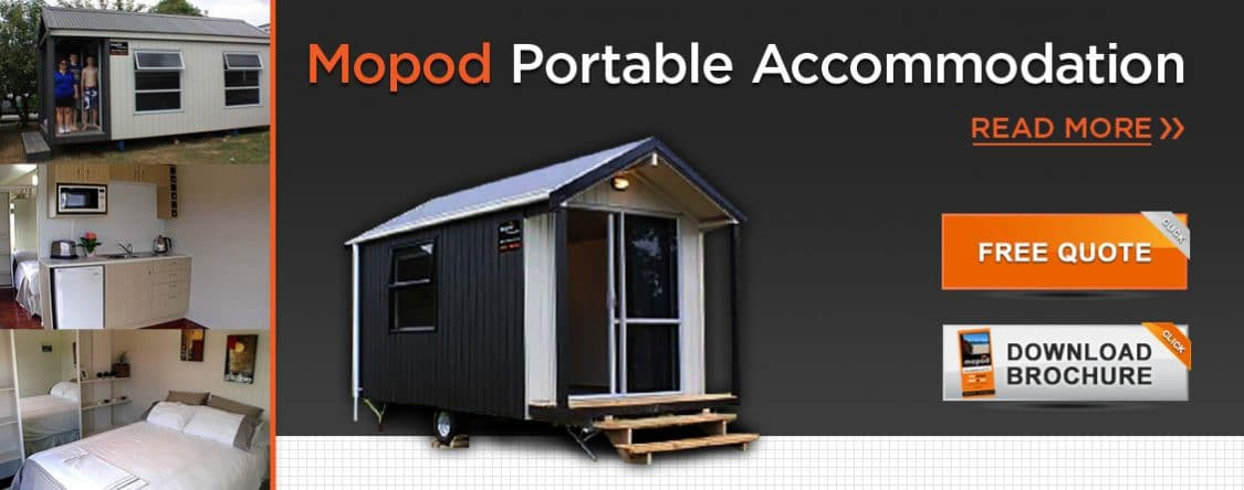 Rent or Buy Portable Cabins Auckland Wide