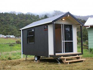 Portable Accommodation Auckland
