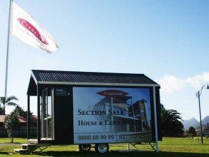 Rent portable office building Auckland