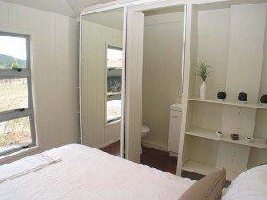 Buy Mopod Portable Buildings Villa Bedroom View