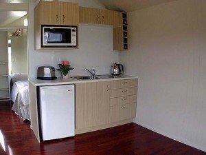 Buy Mopod Portable Buildings Villa ensuite with kitchen