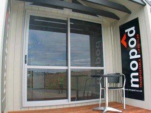 Buy Mopod Portable Buildings Villa with Deck
