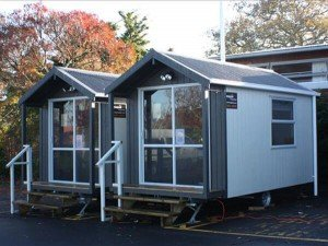 Rent portable building office space