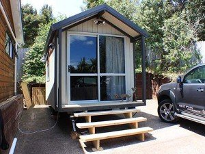 Mopod transportable cabin studio