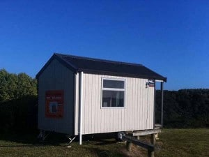 Mopod portable buildings