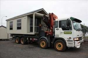 Mopod Transportable Accommodation Hire