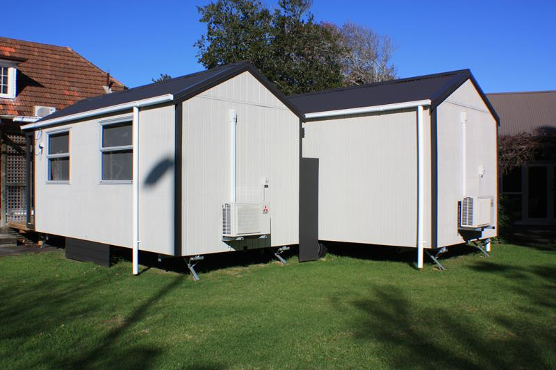 Portable accommodation is Affordable and comfortable in ...