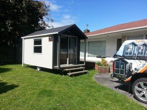 Temporary accommodation auckland