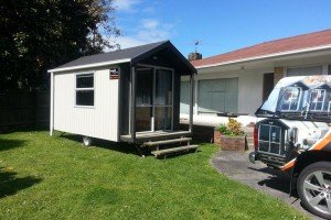 Rent Transportable Temporary Accommodation Auckland wide