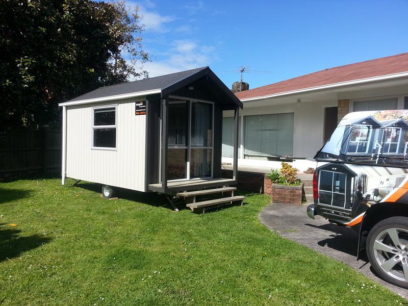Temporary accommodation auckland
