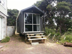 rent mobile spare room auckland