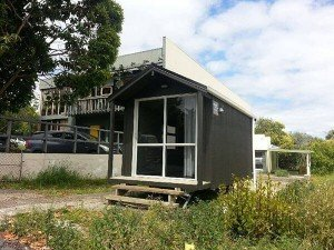 rent transportable sales office