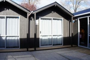 SEHC Junior School Portable Classrooms