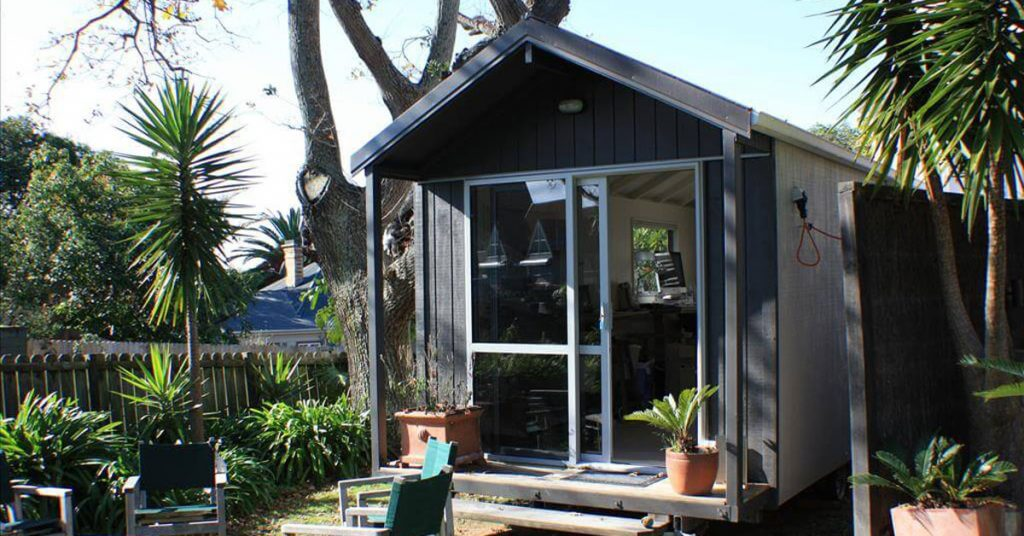 portable rooms nz