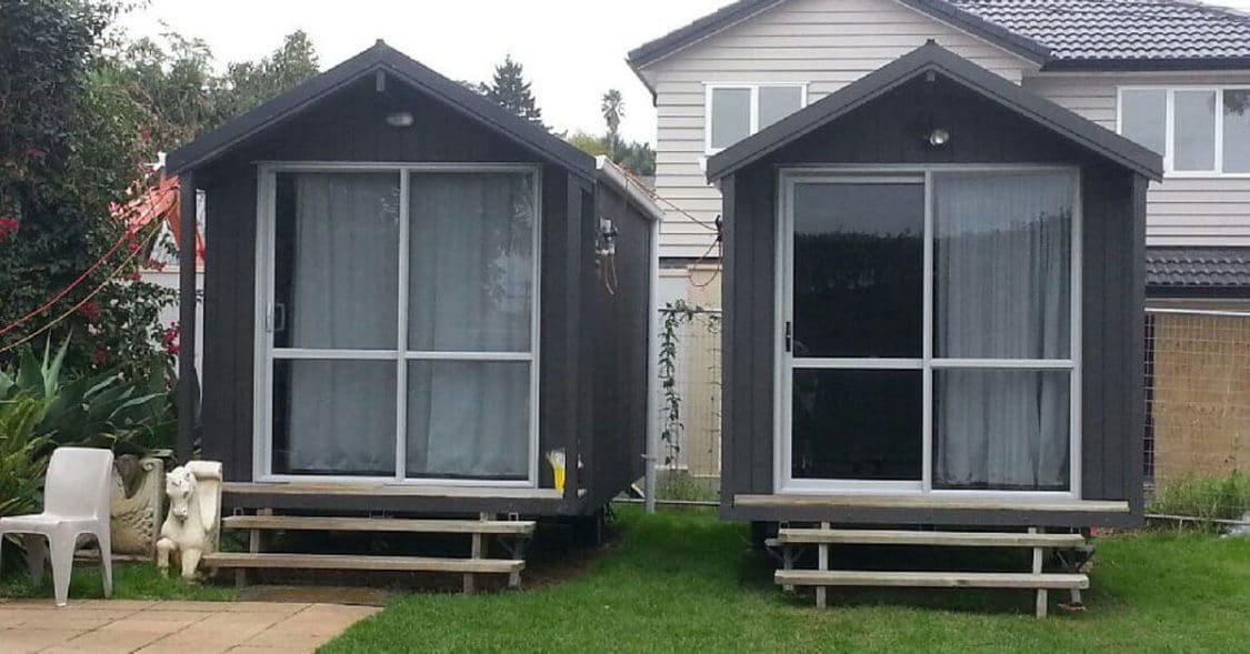 Portable Room Enclosures : Portable rooms for sale and rent in new zealand