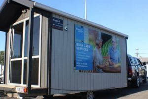 Portable Cabin Hire in New Zealand