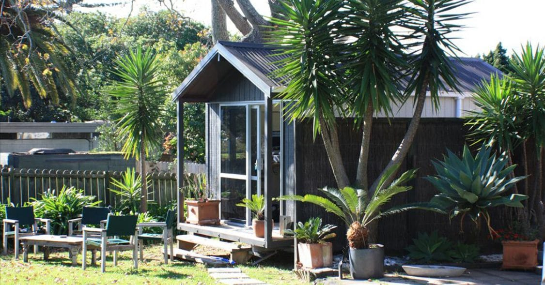 Portable Room Rentals New Zealand