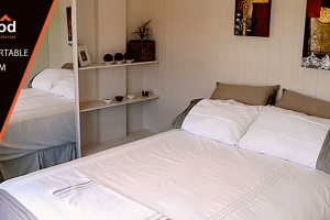 6 Ways to use Portable Granny Flats for Rent NZ