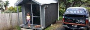 Snugbags Piha Mopod Portable Bedroom Auckland